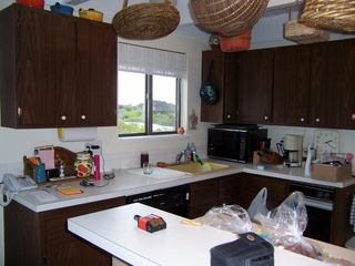 Madaket townhome photo - another kitchen view