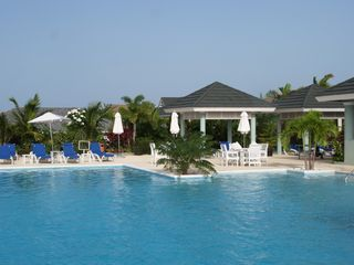 Ocho Rios villa photo - .