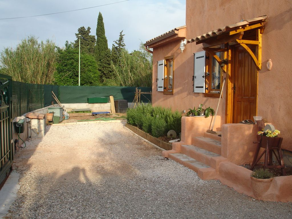 Holiday house 248311, Sollics-pont, Provence and Cote d