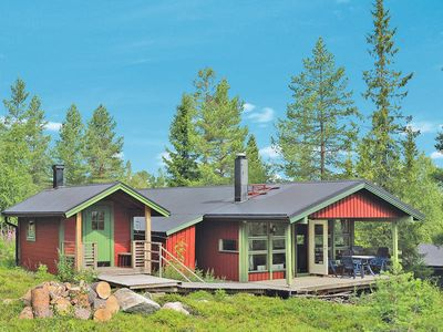 Vacation home See Osensjöen  in Trysilfjell, Eastern Norway - 8 persons, 5 bedrooms
