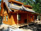 West Yellowstone House Rental Picture