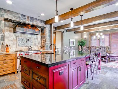 Copper Mountain house rental