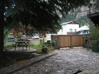 Ouray cottage photo