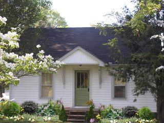 Nashville cottage photo - Charming Country Cottage awaits your visit