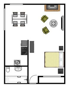 Great floorplan. Bright and sunny corner unit. Full size kitchen. Fireplace.