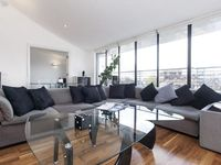 Spectacular penthouse apartment in Bayswater
