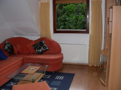 Holiday apartment 268744