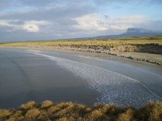 County Sligo house photo - Rosses Point Beach