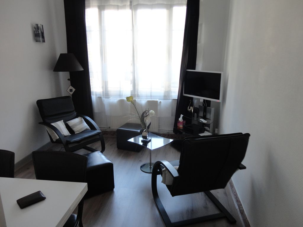 Accommodation near the beach, 55 square meters,