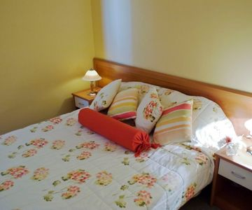 Holiday apartment 263338
