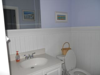 Jack & Jill Bathroom - Isle of Palms house vacation rental photo