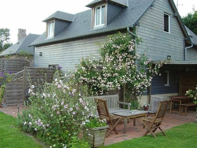 Holiday house 249438, Sainte-marguerite-de-viette, Basse-Normandie