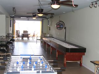Pensacola Beach house photo - game room