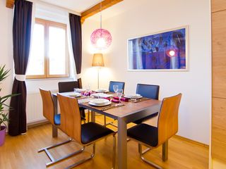 Zagreb apartment photo
