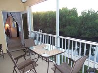 Modern Condo with View of Nature Preserve -