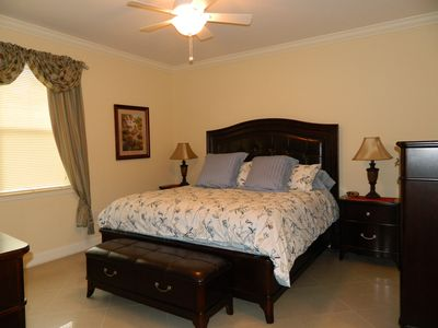 Rotonda West house rental - Queen guest