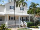 Key West Townhome Rental Picture