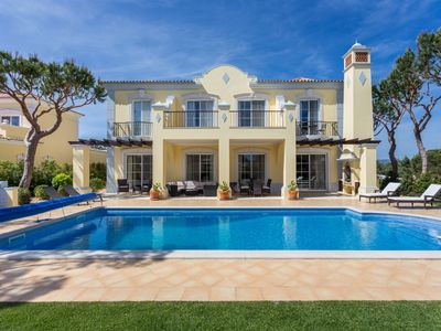 4 Bed Villa in Varandas do Lago!