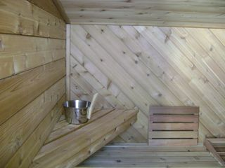 Crested Butte cottage photo - Sauna