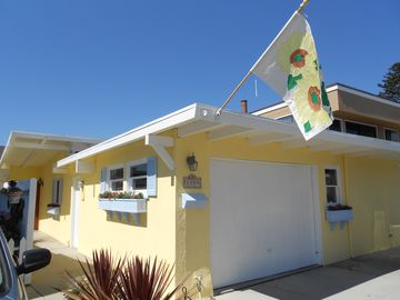 Ventura cottage rental - Welcome to your vacation home