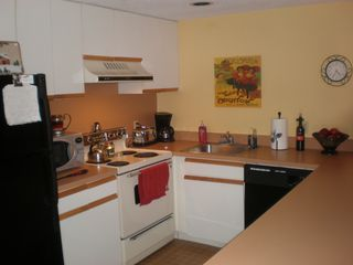 Mount Snow condo photo - Kitchen