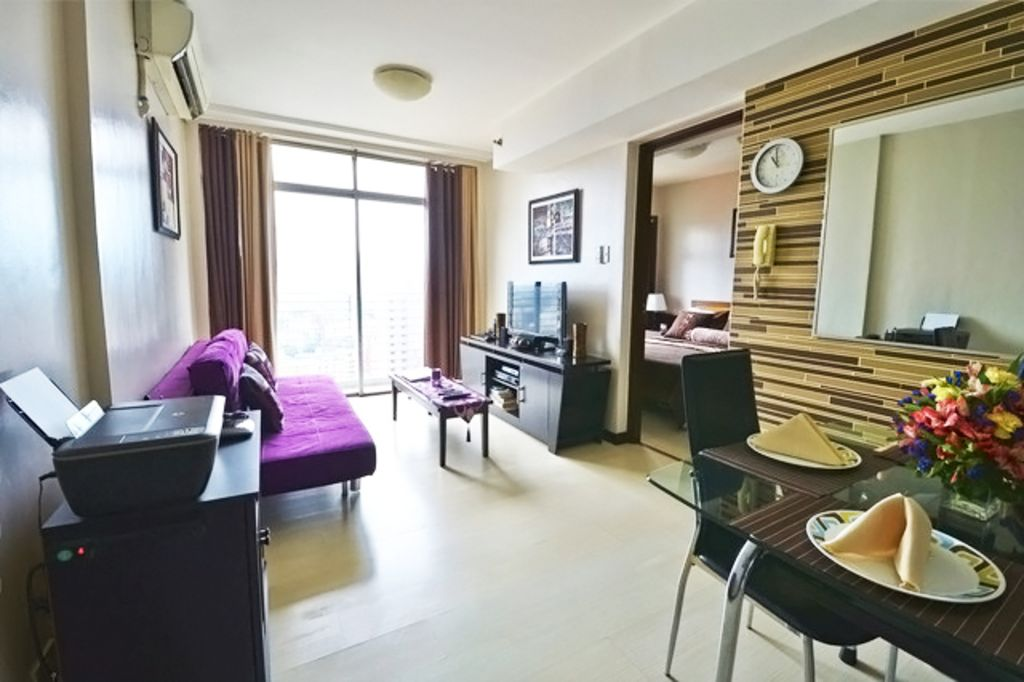 Highly Requested and Reviewed Condo Rental in Makati