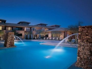 Other Scottsdale Properties townhome rental - Luxury in Scottsdale