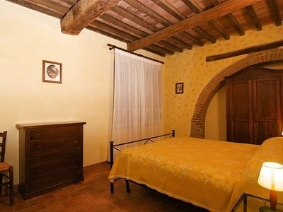 Suvereto apartment rental