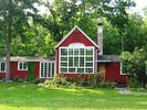 Woodstock Farmhouse Rental Picture