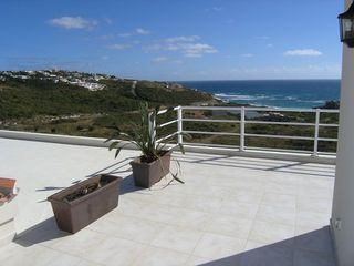 Oyster Pond property rental photo - .