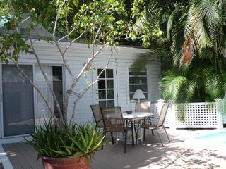 Key West house photo