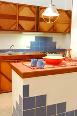 Playa Grande villa photo - RM 6: Kitchenette