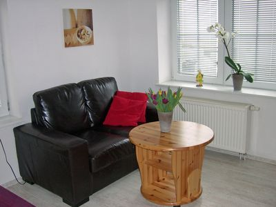 small, cozy apartment for 2 people. the Baltic Sea resort on the Baltic coast