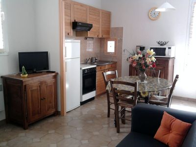 Apartment Banyuls / Mer 100m from the beach, town center, railway station