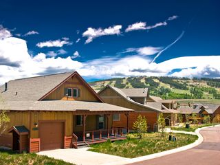 Granby house photo - Luxury Ski Cabin, Granby Colorado