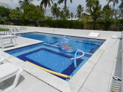 Excellent home in Wall Alto- Porto de Galinhas with 7 suites