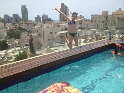 Tel Aviv apartment rental - Enjoy your stay