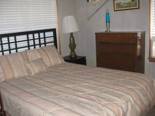 Front Bedroom - Rockport house vacation rental photo