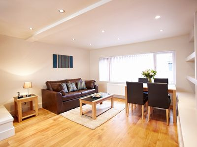 Holborn apartment rental
