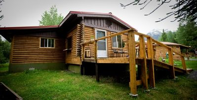 Bearcreek Cottage is waiting for you!