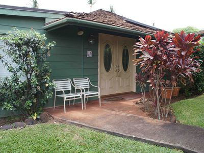 Aloha! This cottage has everything needed for a wonderful Maui vacation.