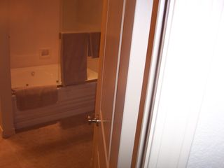 Branson condo photo - jetted tub 1A