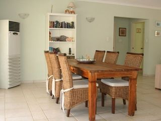 Aruba villa photo - Dining Area