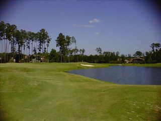 Daytona Beach condo photo - Always Great Florida golf