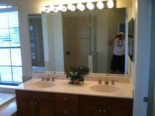 North Port house photo - Dual sinks/vanity