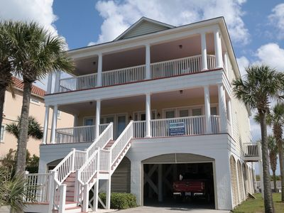 7BR House Vacation Rental In North Myrtle Beach South Carolina 329571 AGr
