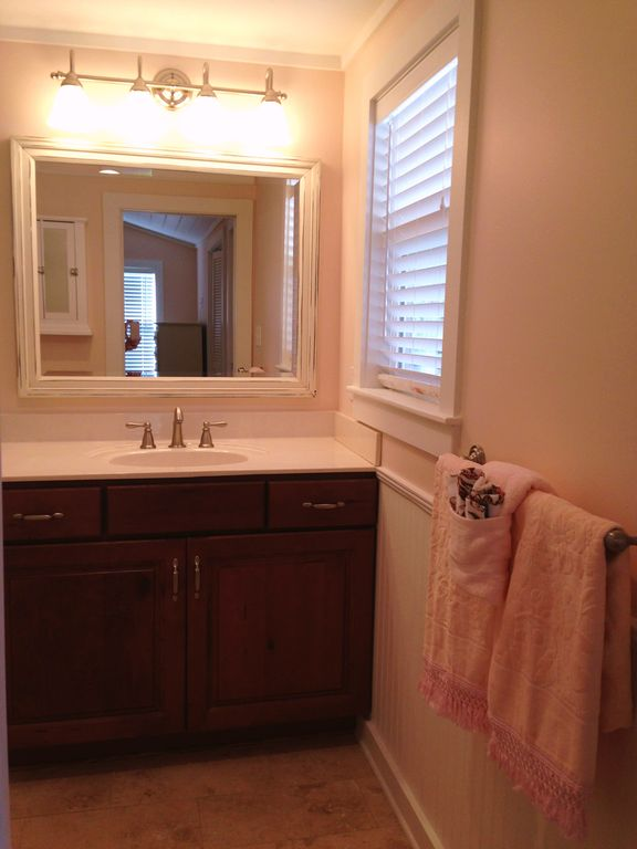 Ensuite Master Bathroom add'l view.