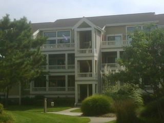 Vacation Homes in Ocean City condo photo - Seascape Exterior