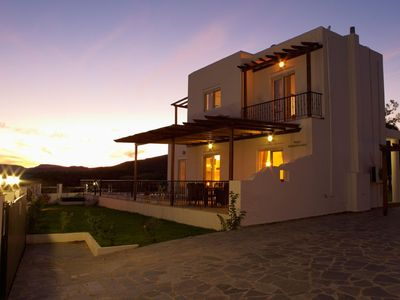 Nestled Above Gennadi; Outstanding Views Over The Mediterranean; 20% off in May