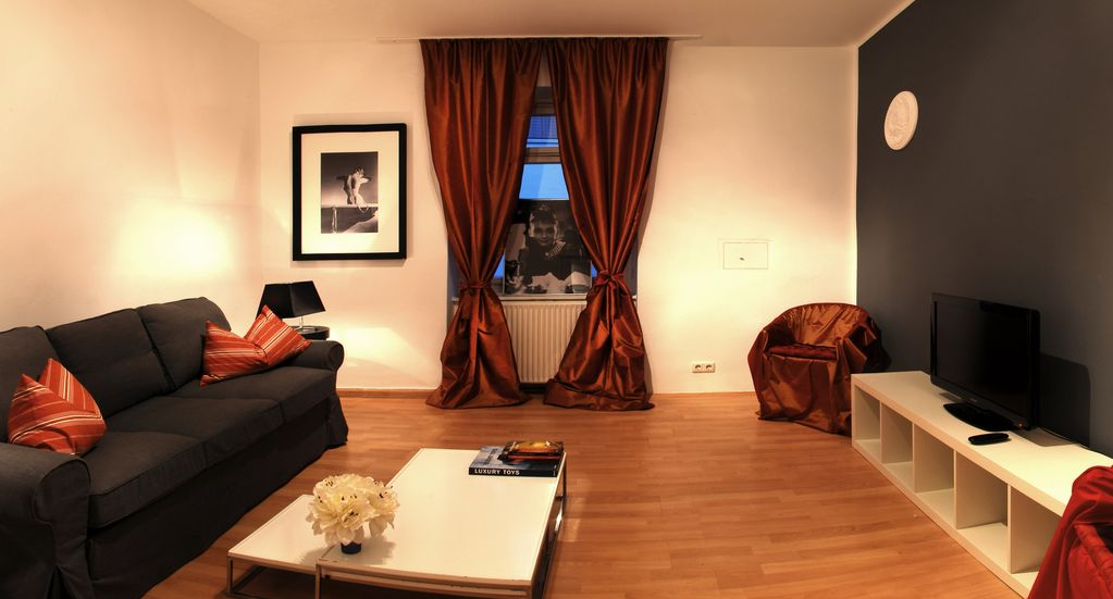 Holiday apartment 259069